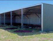 Steel Frame Garages Sheds And Affordable Housing Sydney