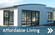 ideas affordable living