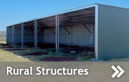 steel rural structures