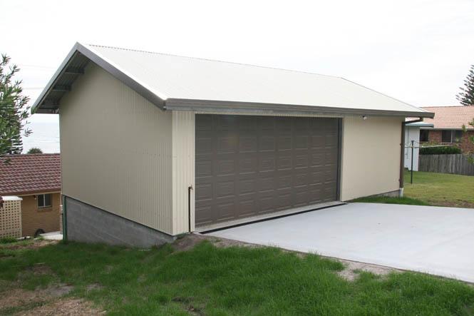 Eaves Allgal Building Options Sydney Central Coast